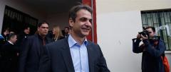 Ο Μητσοτάκης ρίχνει στη μάχη κορυφαία στελέχη της ΝΔ