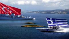 «Πόλεμος» στην ανατολική Μεσόγειο – Πώς διαμορφώνονται οι συμμαχίες