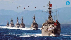 Πολεμικό συναγερμό σήμανε η Τουρκία