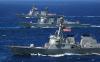 Το «Τρούμαν» και άλλα 7 πολεμικά πλοία των ΗΠΑ στη Μεσόγειο – Φορτωμένα με πυραύλους Τόμαχοκ