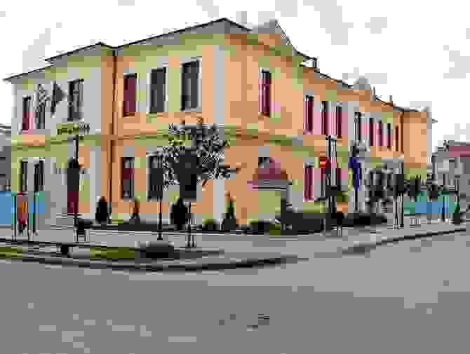 Συντονιστικό Τοπικό Όργανο Πολιτικής Προστασίας του Δήμου Βέροιας