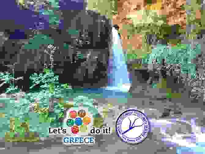 Εθελοντική Δράση Καθαρισμού στον ποταμό Τριπόταμο