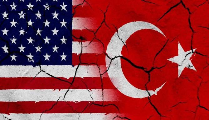 «Έρχεται πολεμική σύρραξη μεταξύ ΗΠΑ και Τουρκίας»