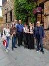 Ταξιδιωτικοί Πράκτορες από τη Β. Αμερική φιλοξενήθηκαν από την Αντιδημαρχία Τουρισμού του Δήμου Βέροιας