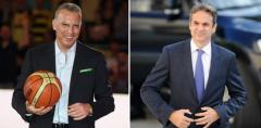 «Σπρώχνουν» το Νίκο Γκάλη να κατέβει υποψήφιος στις επόμενες εκλογές!