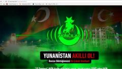"""Τούρκοι χάκερ """"χτύπησαν"""" το Αθηναϊκό Πρακτορείο Ειδήσεων"""