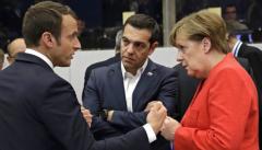 Γερμανο – γαλλική «ναυμαχία» για τις φρεγάτες στην Ελλάδα