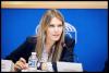 Ερώτηση της Εύας Καϊλή για τα πρόστιμα που έχουν υποβληθεί στην Ελλάδα από την ΕΕ για μη ενσωμάτωση και τήρηση του κοινοτικού δικαίου