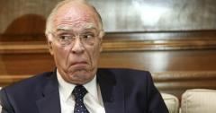 Λεβέντης: Να κόψουμε συντάξεις για τους εξοπλισμούς – Θα τα τίναζα όλα στον αέρα για την Ελλάδα!