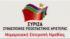 ΤΜΗΜΑ ΕΡΓΑΤΙΚΗΣ ΠΟΛΙΤΙΚΗΣ Ν.Ε ΣΥΡΙΖΑ ΗΜΑΘΙΑΣ