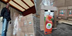 Κοινωνικό παντοπωλείο του Δήμου Βέροιας στο πλαίσιο της πράξης  «Δομή Παροχής Βασικών Αγαθών: Κοινωνικό Παντοπωλείο