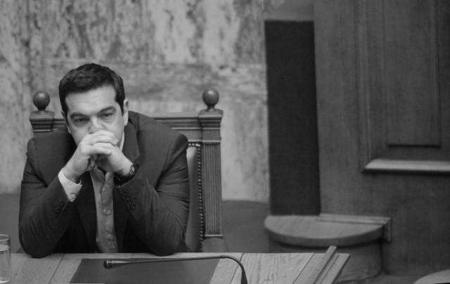 Άγριος τσακωμός δύο υπουργών – Ο Τσίπρας δεν έκανε δεκτή παραίτηση