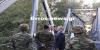 Παρουσία του πρώην Πρωθυπουργού Κώστα Καραμανλή πάνω στα ελληνοτουρκικά σύνορα