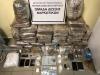 Από το Τμήμα Ασφάλειας Βέροιας συνελήφθησαν 2 άτομα που δραστηριοποιούνταν στη διακίνηση ναρκωτικών Σε έρευνα οικίας σε περιοχή της Θεσσαλονίκης εντοπίσθηκαν πάνω από 33 κιλά κάνναβης και 300 γραμμάρια κοκαΐνης