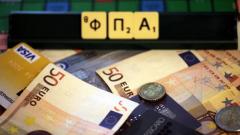 Ηλεκτρονικά και αυτόματα η επιστροφή ΦΠΑ
