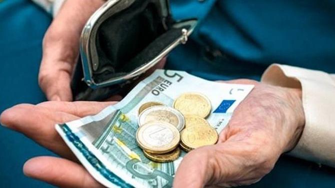 Συντάξεις πείνας - Έως και 400 ευρώ μειωμένα τα νέα ποσά σε σχέση με το προηγούμενο καθεστώς