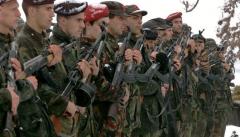 «Πυριτιδαποθήκη» τα Βαλκάνια! Τα σχέδια πολέμου των Αλβανών Κοσοβάρων εναντίον της Σερβίας