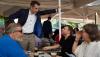 Στην Κέρκυρα ο Μητσοτάκης – Τι τον ρωτούσαν επίμονα οι ντόπιοι