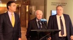 Ναυάγησε το Σκοπιανό! «Παγωμένη» δήλωση Νίμιτς