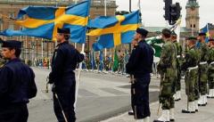 H Σουηδία προετοιμάζει τους πολίτες για πόλεμο – Iσλάμ και μετανάστες ο μεγαλύτερος κίνδυνος