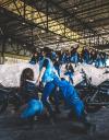 ΔΗ.ΠΕ.ΘΕ Βέροιας - Τμήμα  Θεατρικής Υποδομής  «Ορίζοντες» & «Πρώτη Πράξη» « ELECTRA »