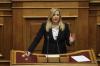 Γεννηματά: Δεν εμπιστευόμαστε αυτήν την κυβέρνηση πουθενά - Όταν διαπραγματεύεται ο κ. Τσίπρας πρέπει να ανησυχούν όλοι οι Έλληνες
