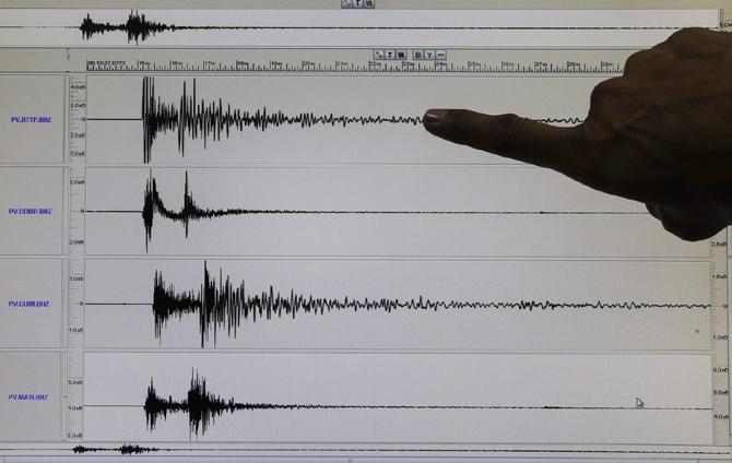 Το ΑΠΘ προειδοποιεί: Η Θεσσαλονίκη να ετοιμάζεται για μεγάλο σεισμό!