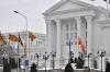 Η Βουλή των Σκοπίων επικύρωσε τη συμφωνία με την Ελλάδα
