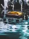 ΔΗ.ΠΕ.ΘΕ Βέροιας - Τμήμα  Θεατρικής Υποδομής  Ομάδα «Ονειροπόλοι» « Σε μια βαλίτσα»