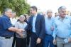 Περιοδεία  Κ. Μητσοτάκη στη Μακεδονία