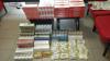 Στοχευμένες δράσεις για την αποτροπή της εισαγωγής και της διακίνησης λαθραίων προϊόντων
