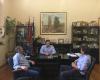 Σύμβαση για την αστική κινητικότητα σε περιοχές σχολικών συγκροτημάτων υπέγραψε ο Δήμος Βέροιας