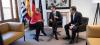 Τι προβλέπει η συμφωνία για τους πρόσφυγες που έκλεισε η Μέρκελ με Ελλάδα-Ισπανία