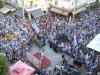 «Βούλιαξαν» τα Γιαννιτσά στην συγκέντρωση για την Μακεδονία(φωτο)