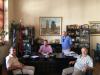 Σύμβαση για την αναβάθμιση του Εμπορικού Πεζόδρομου της πόλης υπέγραψε ο Δήμος Βέροιας