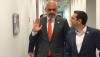 «Βόμβα» μεγατόνων από επίτροπο Χαν: Με τη συμφωνία Ελλάδας-Αλβανίας θα αλλάξουν τα σύνορα!