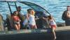 Οι σκαφάτες διακοπές της Ελένης Μενεγάκη με την οικογένεια της (ΦΩΤΟ)