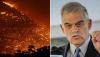 Κυβερνητική κοροϊδία! Τι δήλωνε ο Τόσκας τον Μάιο για τις φωτιές!