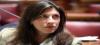 Η Ζωή Κωνσταντοπούλου καταθέτει μήνυση για ανθρωποκτονία κατά συρροή για τους νεκρούς στο Μάτι