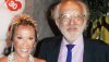 Γιατί δεν έχουμε δει ποτέ φωτογραφίες από τον γάμο της Ζωής Λάσκαρη με τον Αλέξανδρο Λυκουρέζο