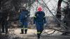 Πέθανε η μητέρα του 6 μηνών βρέφους Μεγαλώνει ο κατάλογος των θυμάτων από τις φωτιές