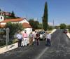 Δόθηκε σε κυκλοφορία η γέφυρα του Αγίου Νικολάου στην Πατρίδα