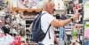 Αλλος για Καστελόριζο και άλλος για Ιθάκη: Αλλά ο ΓΑΠ ανέμελος ψωνίζει στην… (Φωτο)