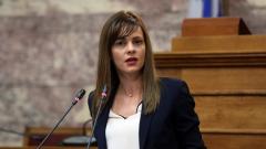 Αχτσιόγλου: Πότε θα ληφθούν οι οριστικές αποφάσεις για τις συντάξεις