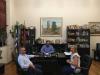 Σύμβαση για τη συντήρηση του αστικού οδικού δικτύου υπέγραψε ο Δήμος Βέροιας