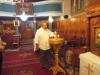 Χαλάρωση και περισυλλογή για τον Καραμανλή στην Λευκάδα