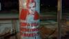 Γεμίζει η Θεσσαλονίκη με το πρόσωπο του Τσίπρα και την φράση «είσαι ανεπιθύμητος»
