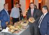 Η Ημαθία τιμώμενη περιφερειακή ενότητα, στο 16ο πανευρωπαϊκό συνέδριο γαστρονομίας, οίνου και τουρισμού, στο «Ζάππειο», από 19 έως 21 Οκτωβρίου