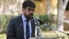 Ο άνθρωπος που παρέλαβε τα δύο USB από την Ελβετία είναι ο νέος υπουργός Δικαιοσύνης
