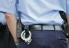 Άμεσα συνελήφθη 29χρονος για διάρρηξη – κλοπή από κοσμηματοπωλείο στην Αλεξάνδρεια Ημαθίας